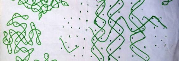 disegno di forme