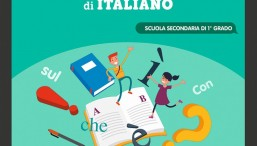 Tablet delle regole d'italiano