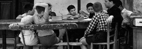 scuola di barbiana- don milani - la scuola steineriana è una scuola elitaria