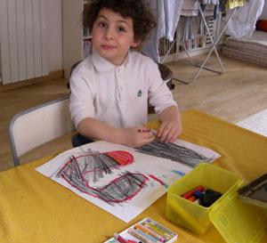 disegni e scarabocchi