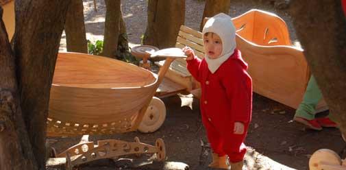bazar di natale della scuola waldorf di roma il giardino dei cedri