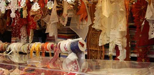 mercato di natale di monaco di baviera 2007