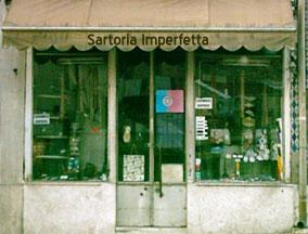 sartoria imperfetta