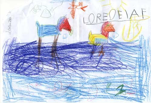disegno di lorenzopedro