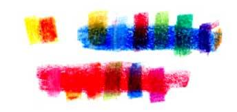 colori trasparenti
