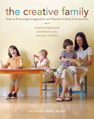 the creative family amanda soule