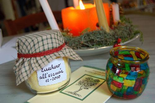 Scambio di Natale 2010