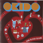 okido magazine