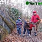 spedizione con i bambini
