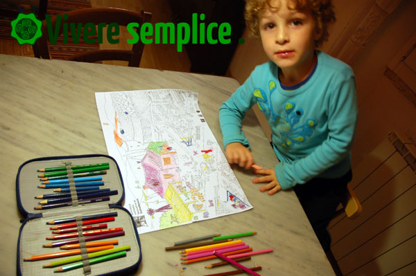 vivere semplice - scegliere la scuola steineriana