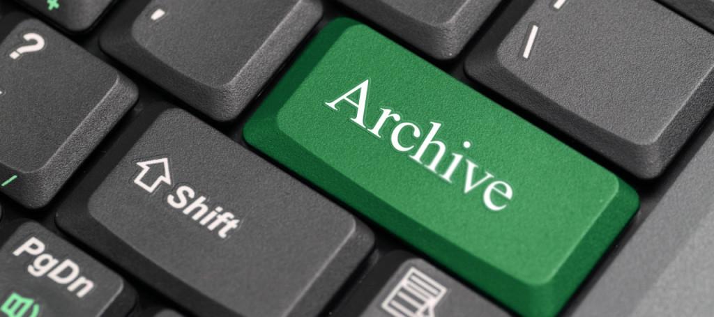meglio memorizzare o archiviare nel cloud?