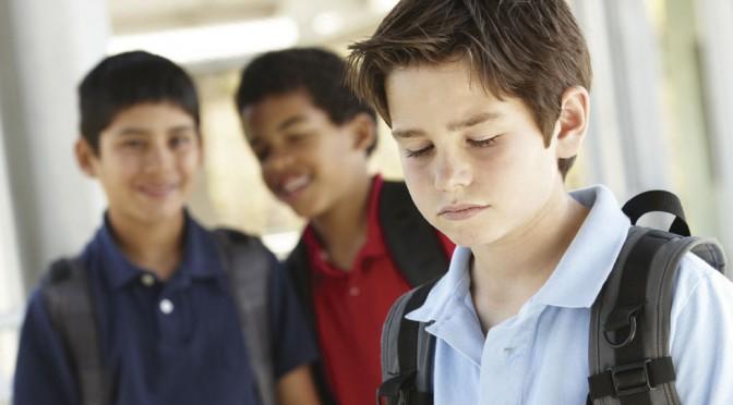 l'empatia si impara a scuola - contro il bullismo