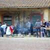 La collina del Barbagianni, il primo condominio solidale a Roma