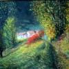 Equinozio d'autunno: la separazione è legge di vita