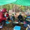 asilo nel bosco a zurigo WAKITA