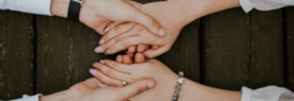i 3 pilastri della fiducia