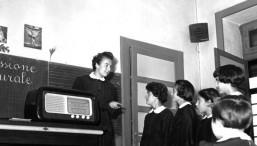 Radiotechete' speciale scuola