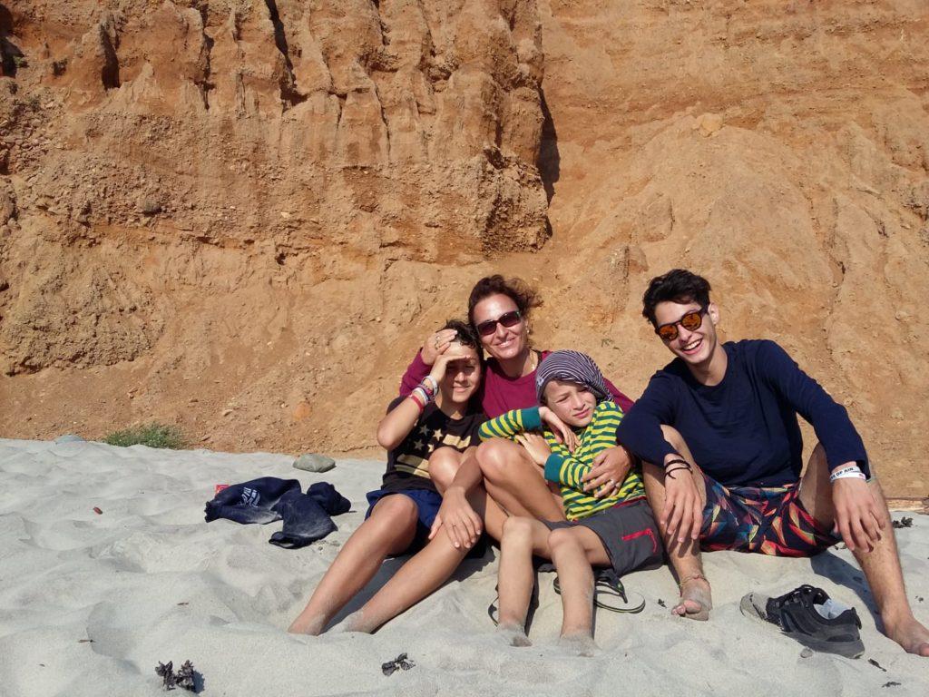 vivere semplice - vacanze di famiglia