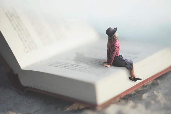 adolescenti e incertezze: il compito della letteratura italiana